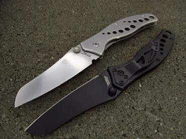 Изящные ножи SRM-939