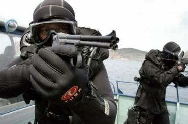 СПП-1, специальный пистолет подводный