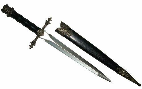 Оружие настоящего джигита