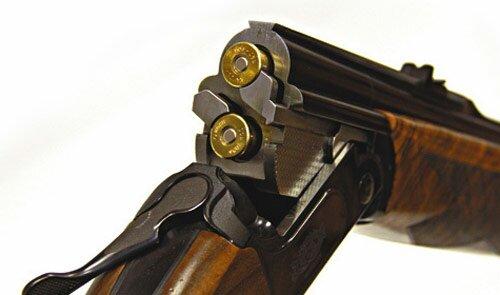 Типовые правила разборки и сборки оружия