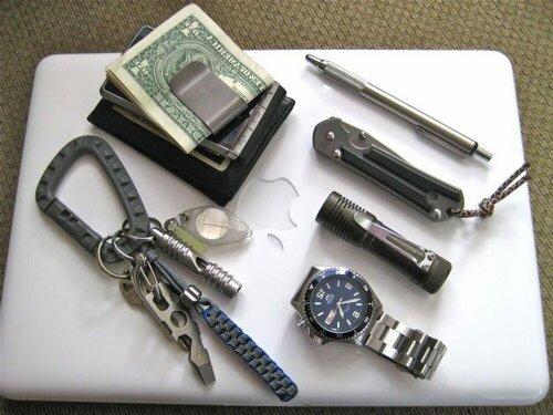Принципы действия популярных видов оружия для самообороны