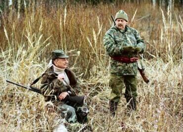 Калибры и стволы охотничьих ружей