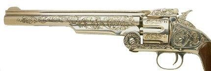 Антикварное оружие. Оправдана ли его цена?