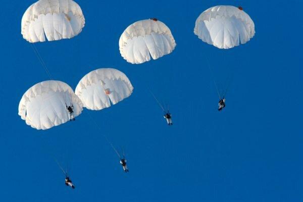 Как правильно выбрать парашют?