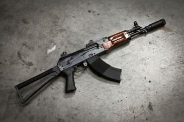 Автомат Калашникова АК 47, мнение специалиста