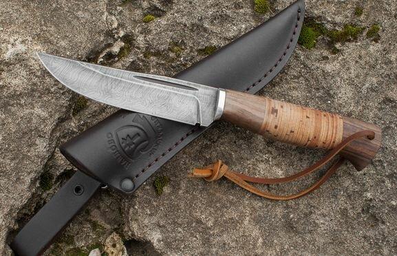 Сталь для охотничьих ножей