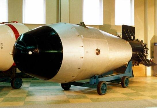Ядерное оружия: зачем оно нам нужно?