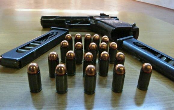 Легальная покупка и продажа пневматического оружия.