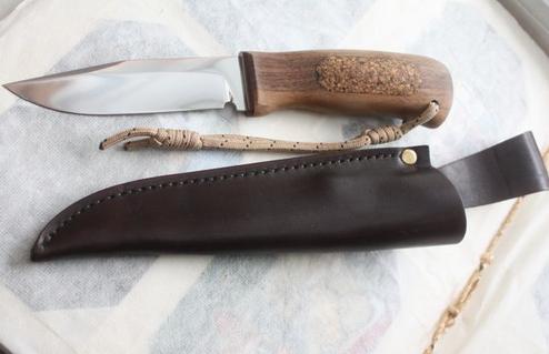 Нетонущие ножи