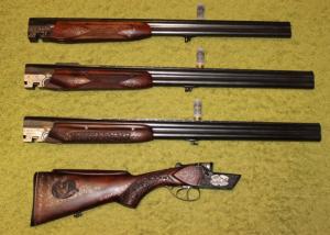 Ружье ТОЗ-34 для охоты