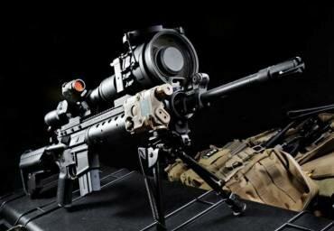 Летальное оружие, что это такое?